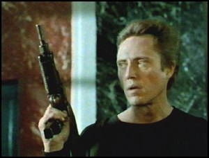 Walken as McBain. It's hard to find images of obscure characters from obscure movies, lay off.