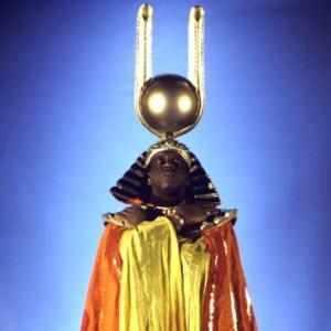 Sun Ra, Jazz Alien