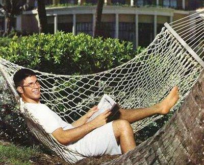 joe+mauer+in+a+hammock